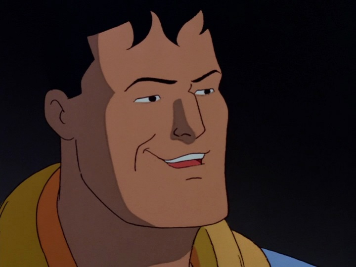 Batman 004 Aki utoljára nevet