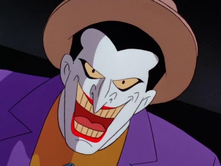 Batman 009 Légy bohóc