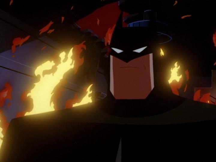 Batman 104 A Sötét lovag legendája