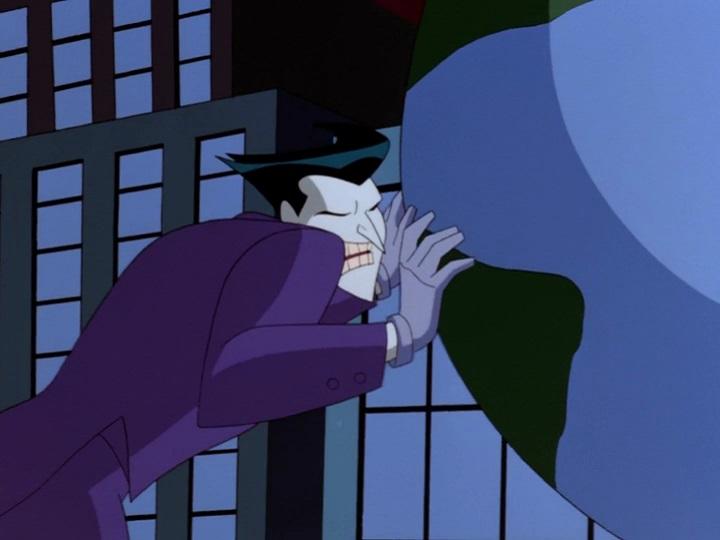 Batman 108 A rémes riporter