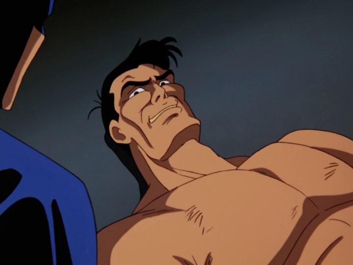Batman 021 Agyagszínész 2. rész