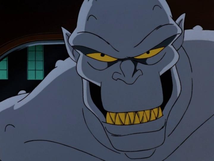 Batman 023 Bosszú