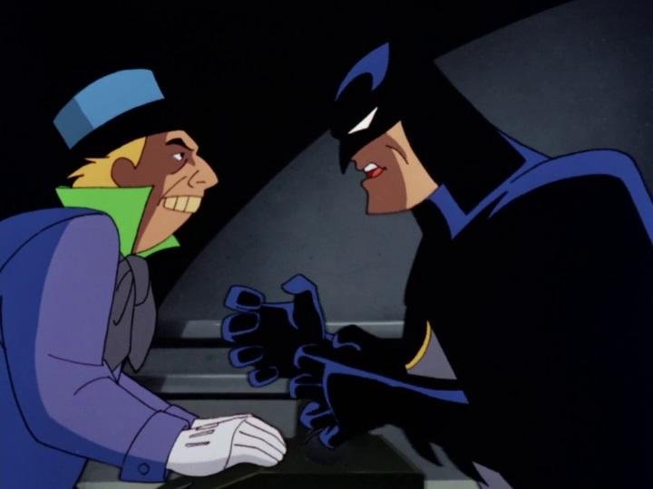 Batman 030 Álom vagy valóság