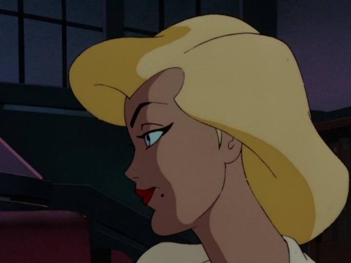 Batman 038 A kőszívű, 1. rész