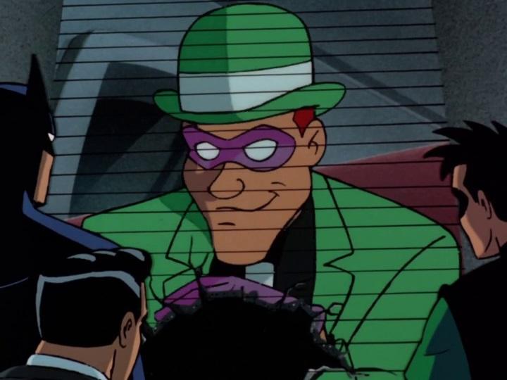 Batman 040 Ha iyen okos vagy, miért nem lettél gazdag?