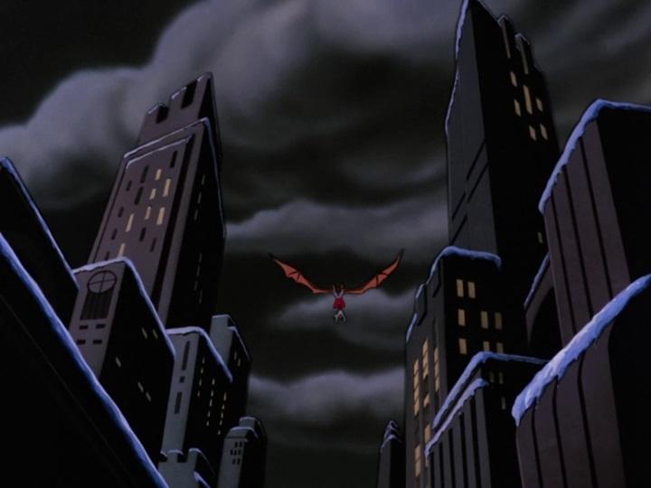 Batman 045 Terror az égen