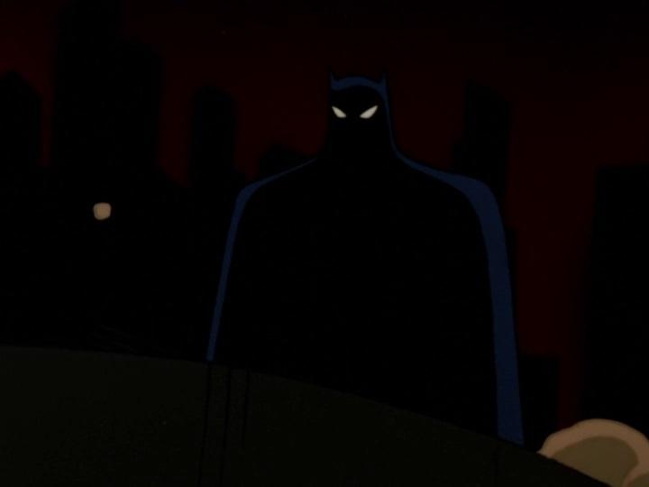 Batman 058 A denevér árnyéka, 2. rész