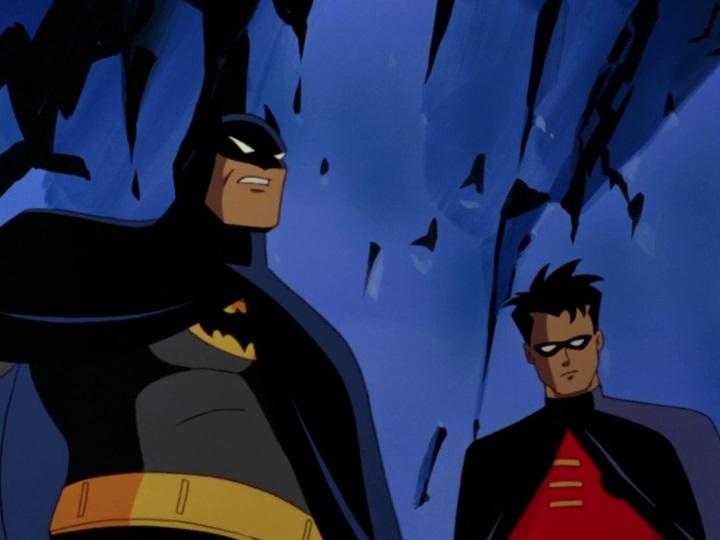 Batman 060 Démoni hajsza