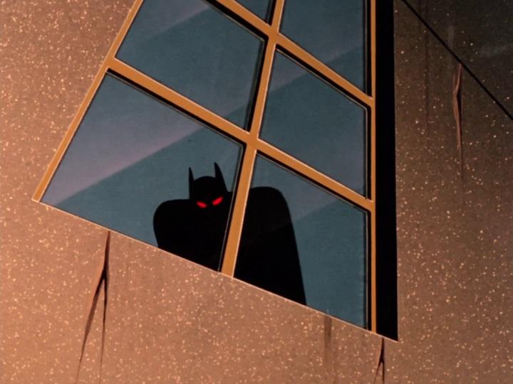 Batman 062 Szilikonlélek