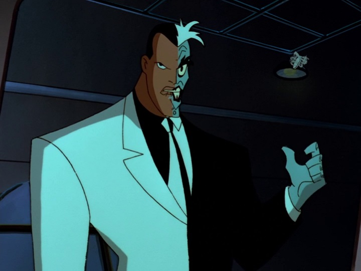 Batman 087 Az atya bűnei