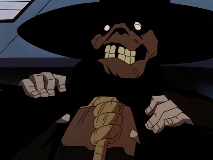 Batman 089 Soha ne félj!