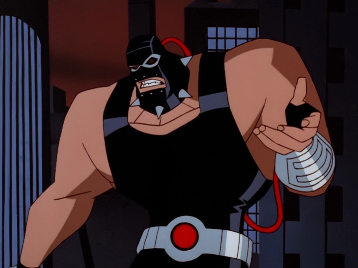 Batman 096 Pengeélen