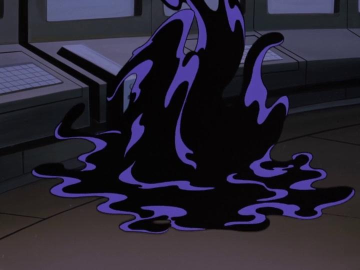 Batman of the Future 03 A gyilkos tinta