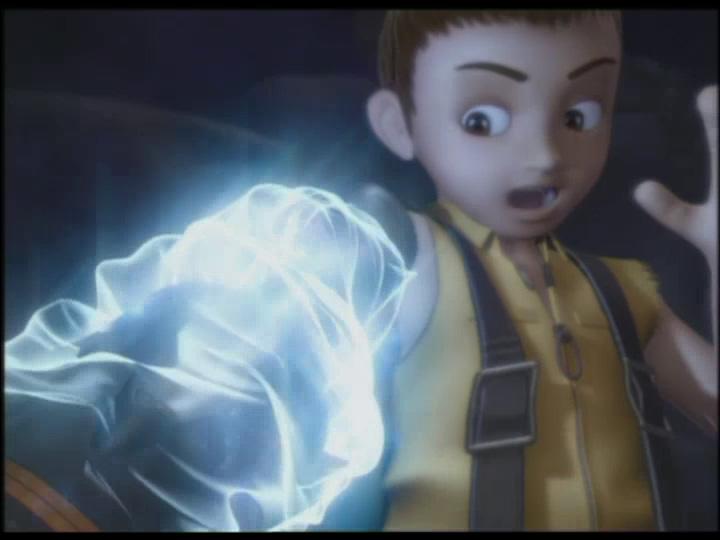 Iron Kid - A legendás ököl 01 A legendás ököl