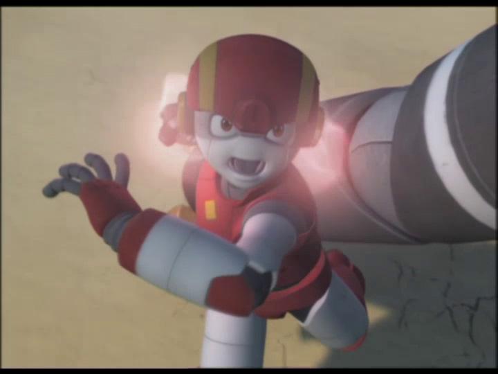 Iron Kid - A legendás ököl 02 Az ököl örököse