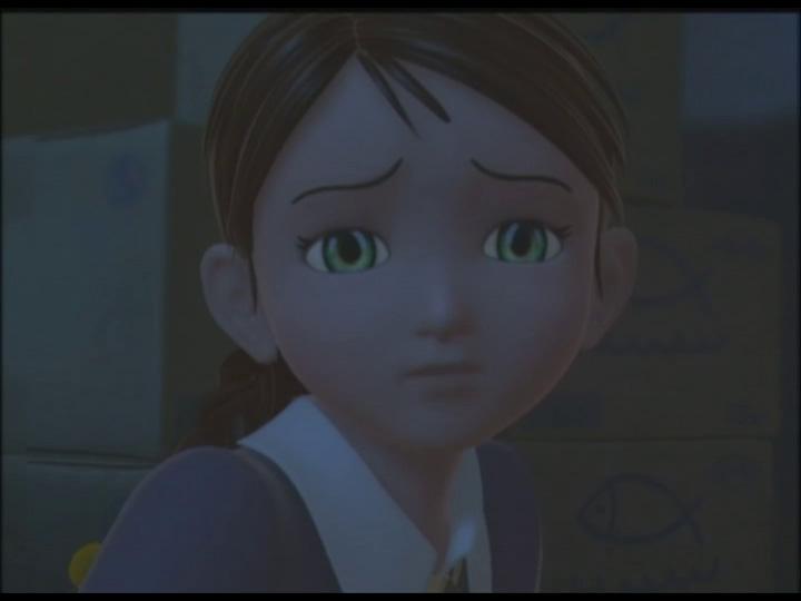 Iron Kid - A legendás ököl 05 Ally titka