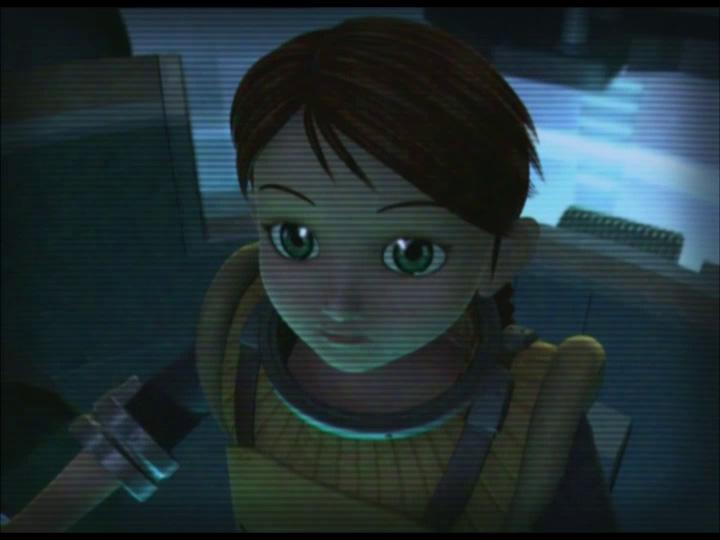 Iron Kid - A legendás ököl 15 Ally menekülése