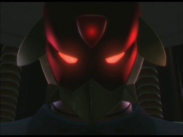 Iron Kid - A legendás ököl 21 A tábornok feltámad