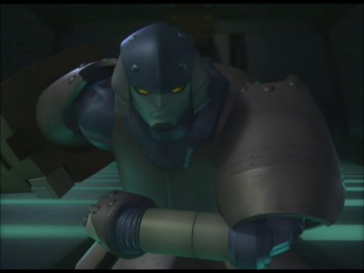 Iron Kid - A legendás ököl 23 Khan lázadása