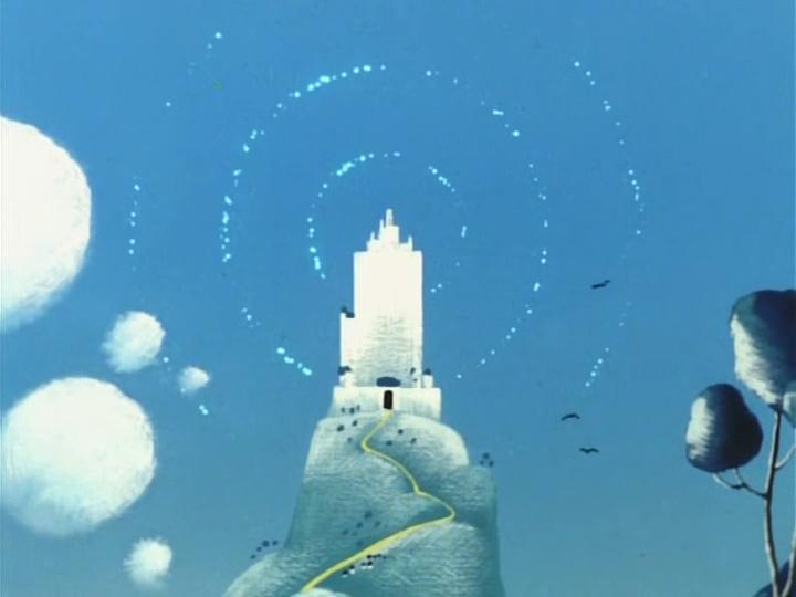 Óz, a nagy varázsló 06 Óz csodálatos Smaragdvárosa