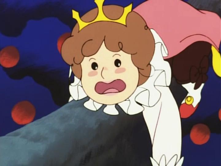 Óz, a nagy varázsló 42 Ozma hercegnő udvarában