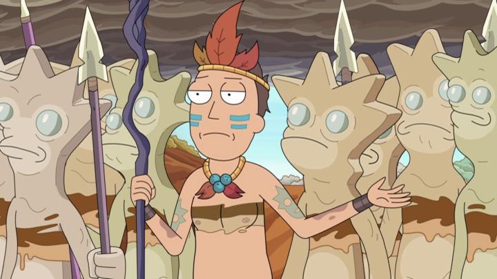 Rick és Morty 40 Rickstein gyermekei