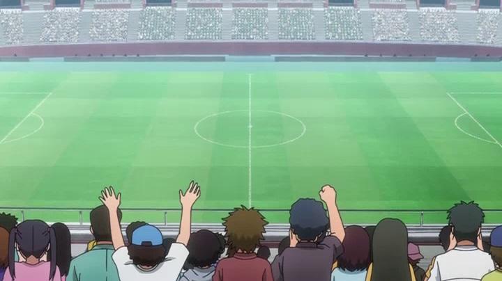 Tsubasa kapitány - Középkezdés 34 Küzdelmek sora! Kezdődik a bajnokság!