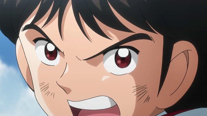 Tsubasa kapitány - Középkezdés 40 A Furano hadba megy